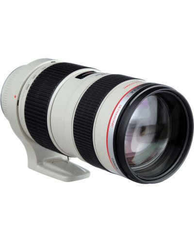Обектив Canon EF 70-200mm f/2.8L USM - 2