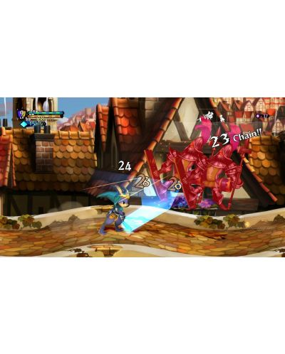 Odin Sphere Leifthrasir (PS4) - 4