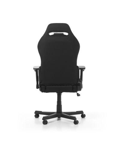Геймърски стол DXRacer - серия DRIFTING, черен - OH/DS02/N - 12