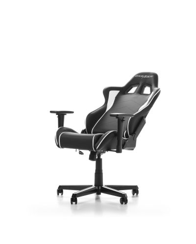Гейминг стол DXRacer OH/FH08/NW - серия FORMULA, черен/бял - 5