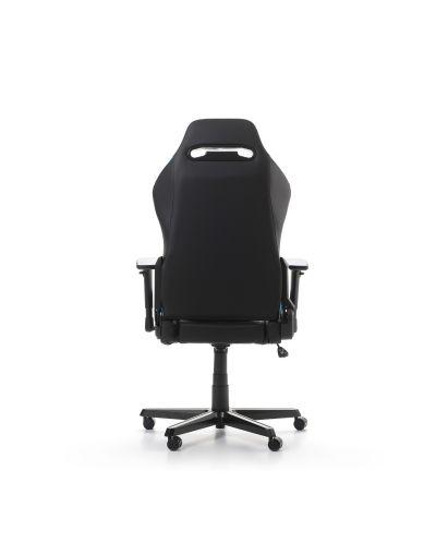 Геймърски стол DXRacer - серия DRIFTING, черен/бял/син - OH/DM61/NWB - 12