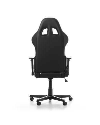 Гейминг стол DXRacer OH/FH08/NW - серия FORMULA, черен/бял - 12