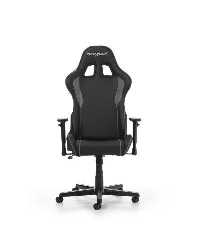 Геймърски стол DXRacer - серия FORMULA, черен/сив - OH/FH08/NG - 7