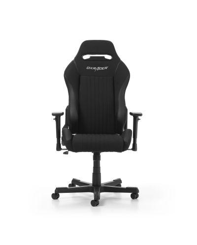 Геймърски стол DXRacer - серия DRIFTING, черен - OH/DS02/N - 7