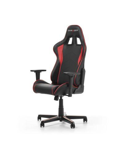 Гейминг стол DXRacer OH/FH08/NR - серия FORMULA, черен/червен - 11