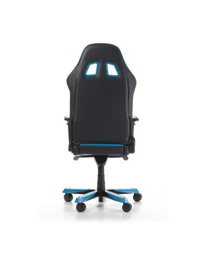 Геймърски стол DXRacer - серия KING, черен/син - OH/KS06/NB - 12