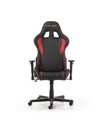 Гейминг стол DXRacer OH/FH08/NR - серия FORMULA, черен/червен - 7