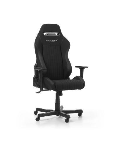 Геймърски стол DXRacer - серия DRIFTING, черен - OH/DS02/N - 8
