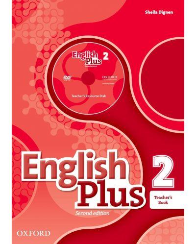 oksford-kniga-za-uchitelya-english-plus-2e-2-teacher-s-pack-2237 - 1