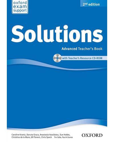 oksford-solutions-2e-advanced-teacher-s-book-and-cd-rom-pack-3742 - 1