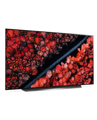 """Телевизор LG - OLED65C9PLA 65"""", UHD, OLED, черен - 1"""