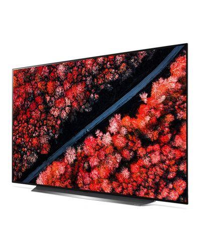 """Телевизор LG - OLED65C9PLA 65"""", UHD, OLED, черен - 4"""
