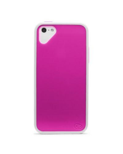 Olo Sling Case за iPhone 5 -  розов - 1