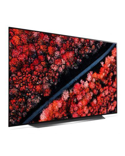 """Телевизор LG - OLED65C9PLA 65"""", UHD, OLED, черен - 3"""