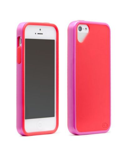 Olo Sling Case за iPhone 5 -  червен - 4