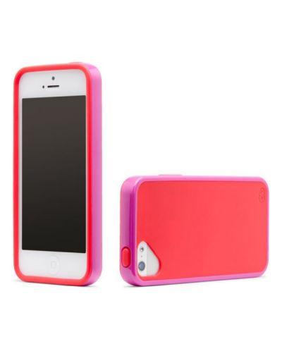 Olo Sling Case за iPhone 5 -  червен - 3