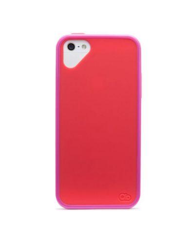 Olo Sling Case за iPhone 5 -  червен - 2