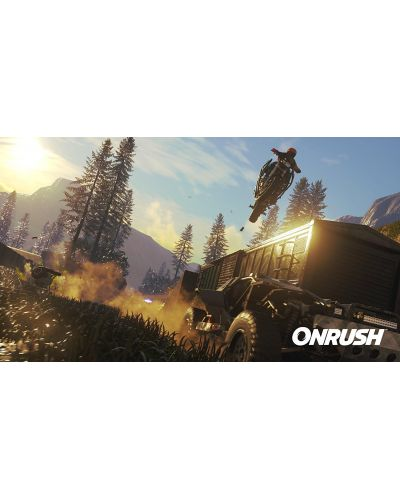 Onrush Day One Edition (PS4) - 6