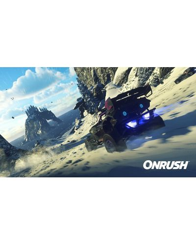 Onrush Day One Edition (PS4) - 7