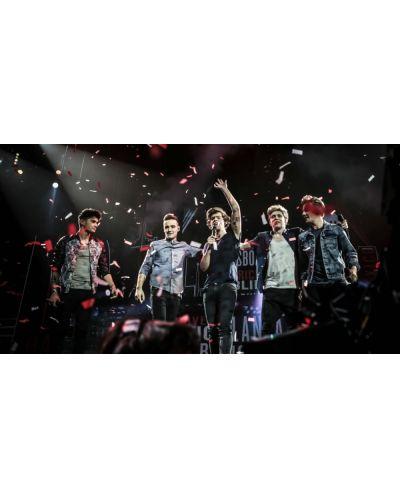 One Direction: Това сме ние 3D - колекционерско издание (Blu-Ray) - 3