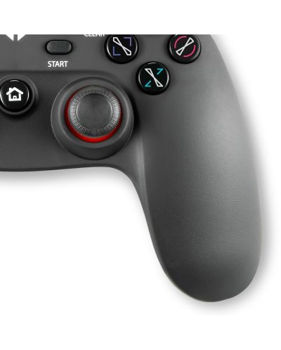 Контролер Spartan Gear - Oplon, черен - 3