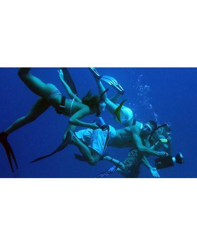 Опасно синьо (Blu-Ray) - 14