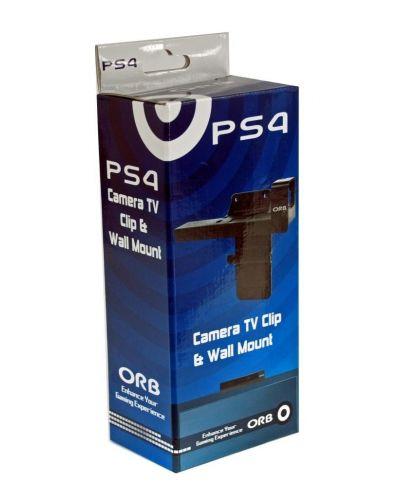 ORB Camera TV Clip/Wall Mount за PlayStation 4 - 1