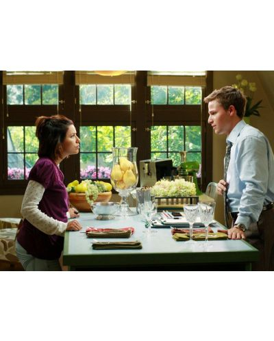 Отчаяни съпруги - сезон 4 (5 диска) (DVD) - 3
