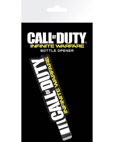 Отварачка за бутилки GB eye Call of Duty - Logo - 1