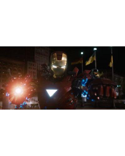 Отмъстителите 3D + 2D (Blu-Ray) - 6
