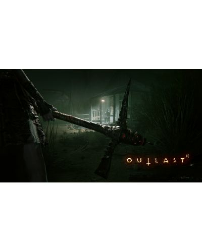Outlast Trinity (PS4) - 6