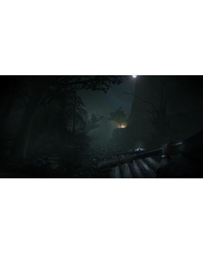 Outlast Trinity (PS4) - 3