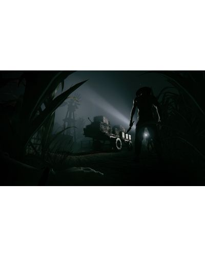 Outlast Trinity (Xbox One) - 4