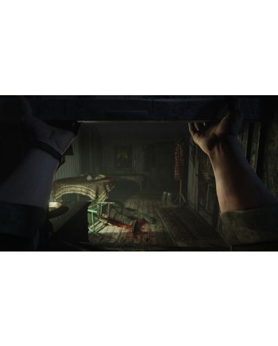 Outlast Trinity (PS4) - 7