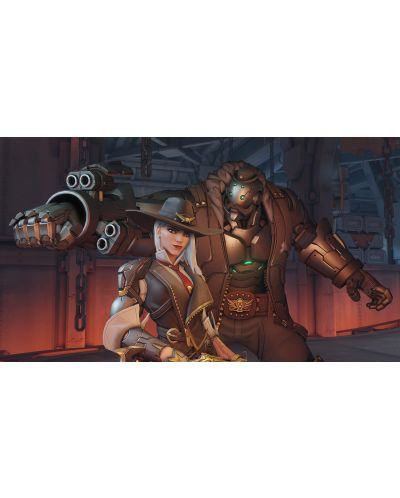 Overwatch Legendary Edition (PC) - 7