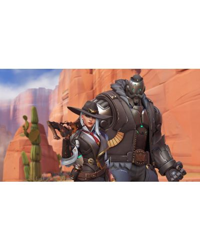 Overwatch Legendary Edition (PS4) - 4