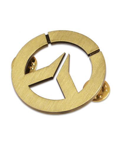 Overwatch Premium Collector's Pin - 2