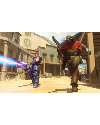 Overwatch Legendary Edition (Xbox One) - 6