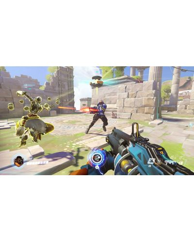 Overwatch Legendary Edition (Nintendo Switch)  - 4