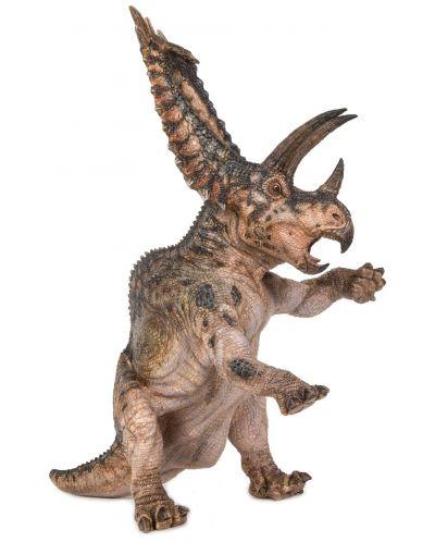 Фигурка Papo Dinosaurs – Пентацератопс - 1