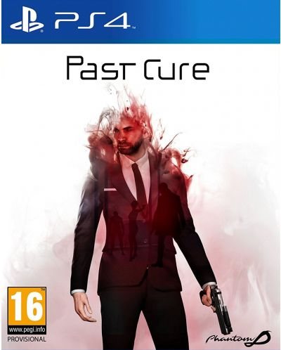 Past Cure (PS4) - 1