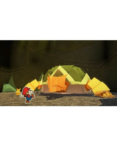 Paper Mario: The Origami King (Nintendo Switch) - 8