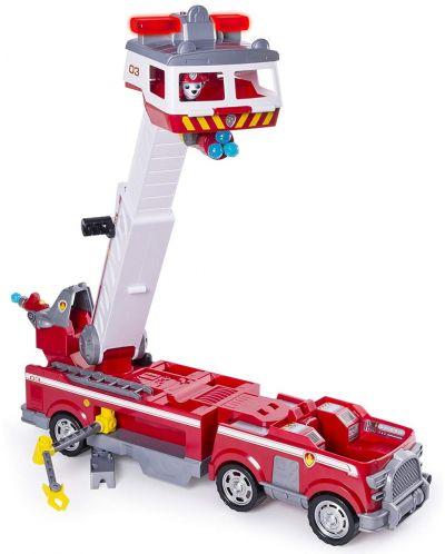 Пожарна кола Spin Master Paw Patrol - Ultimate Rescue - 3