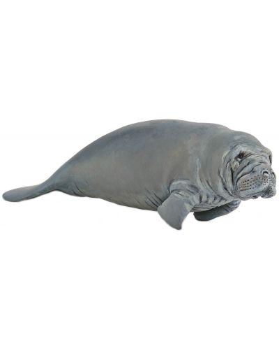 Фигурка Papo Marine Life – Ламантин - 1