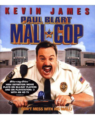 Ченгето на мола (Blu-Ray) - 1