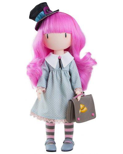 Кукла Paola Reina Gorjuss - Мечтателката, 32 cm - 1