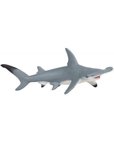 Фигурка Papo Marine Life – Акула чук - 1