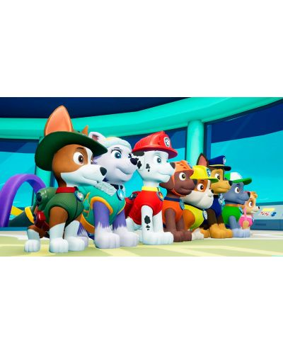 Paw Patrol: On a Roll (PS4) - 3
