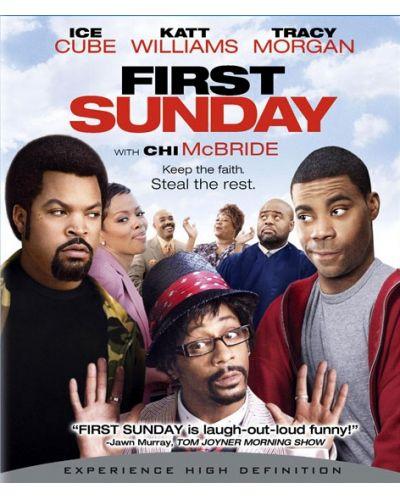 Първата неделя (Blu-Ray) - 1