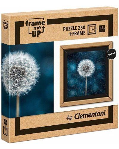 Пъзел Clementoni Frame Me Up от 250 части - Пожелай си нещо - 1
